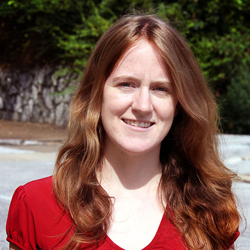 Heather Sivley  The University of Tennessee at Chattanooga Nonprofit Management Senior Fellow