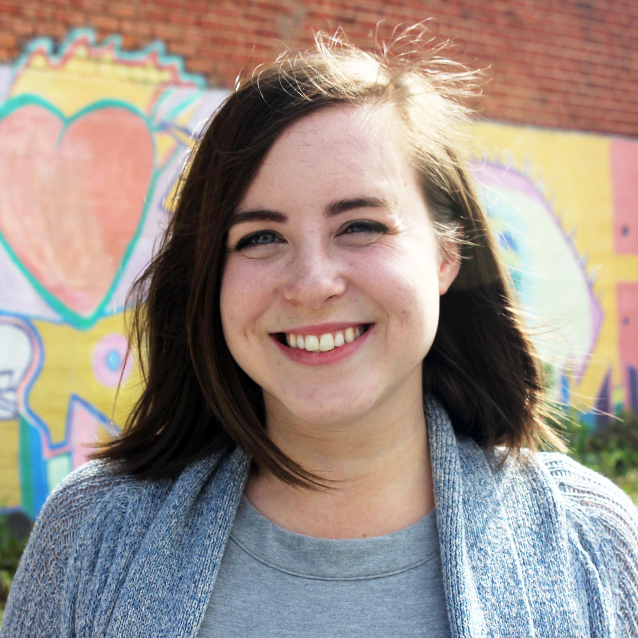 Kara Kollars  The University of Tennessee at Chattanooga Graphic Design Fall Intern 2015
