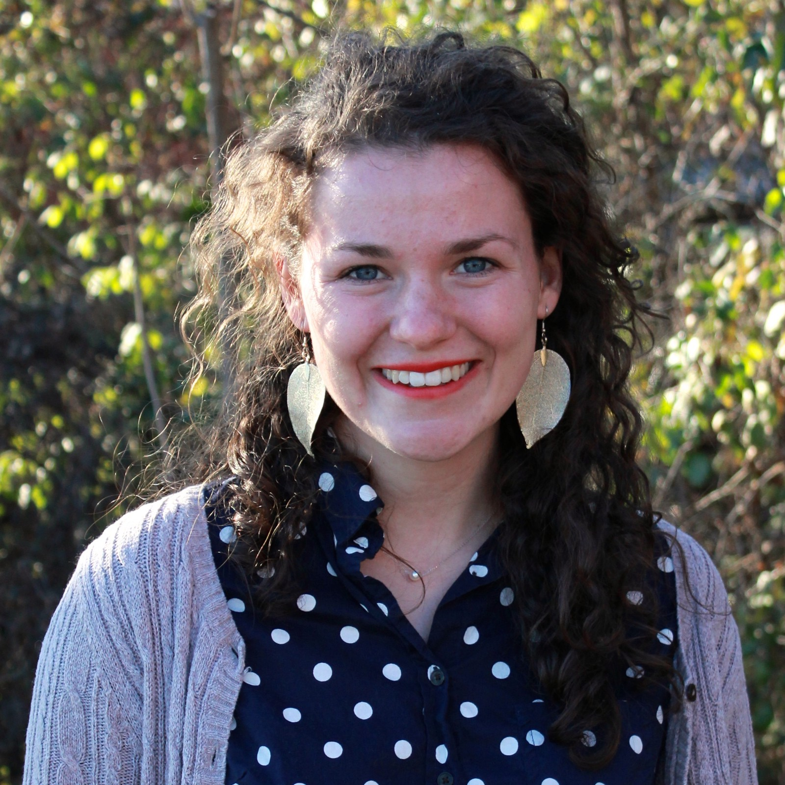Ella Sanders   The University of Tennessee at Chattanooga  Nonprofit Management  Spring Intern 2016