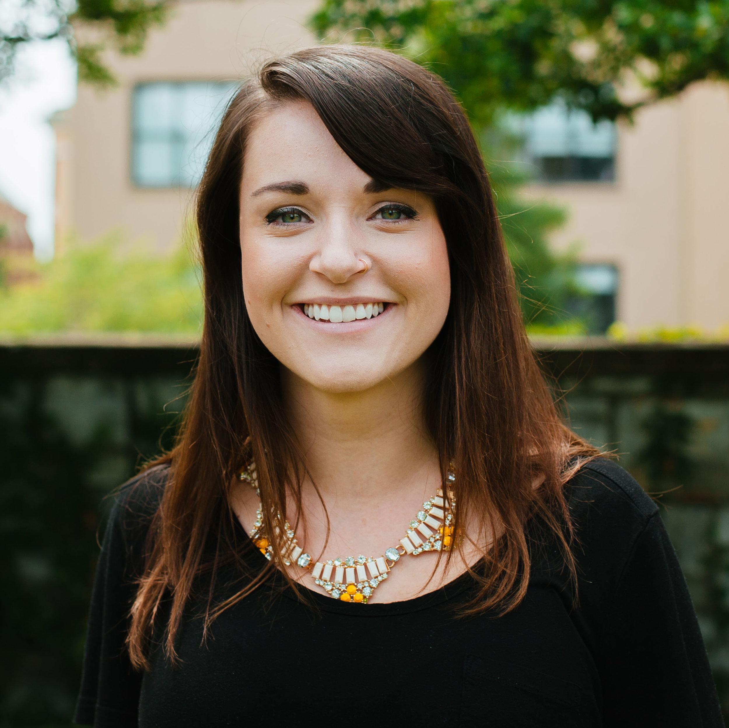 Christina Bankson  Covenant College Communications Intern Fall 2016