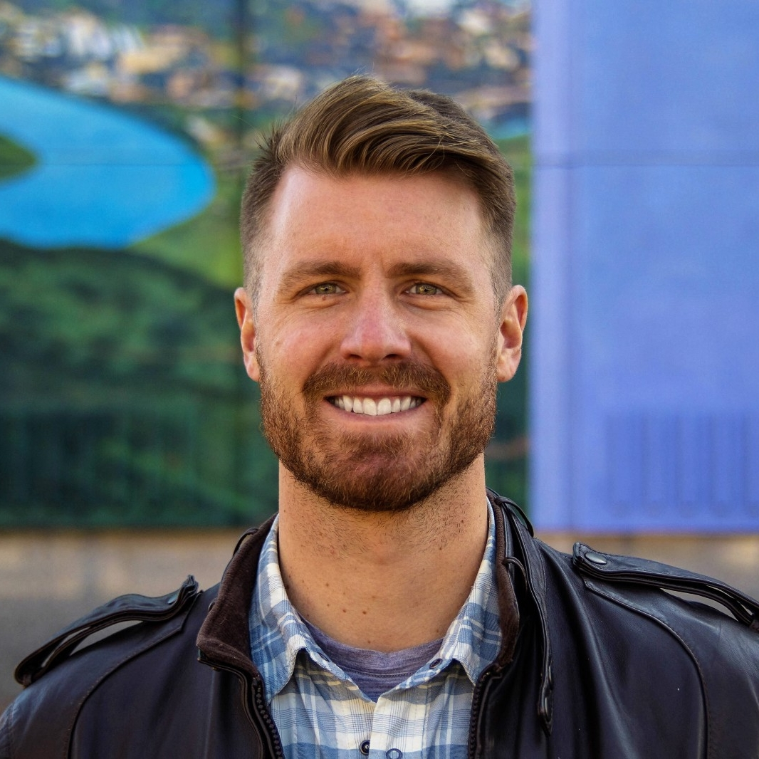 Jeremy Weaver  Southern Adventist University 2016 Causeway Fellow