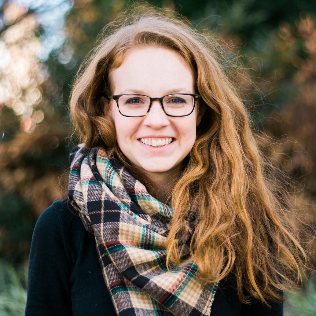 McKenzie Barham  Covenant College English Spring Intern 2017