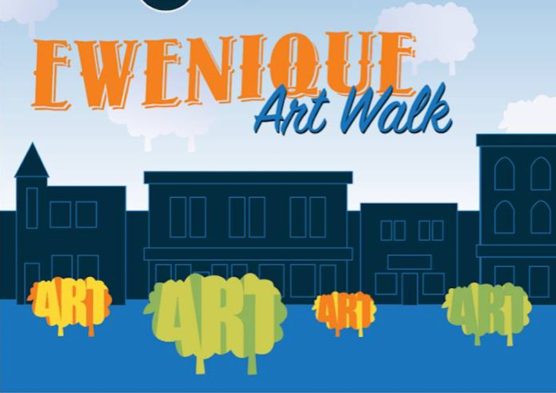 Ewenique Art Walk | Pendleton County, KY