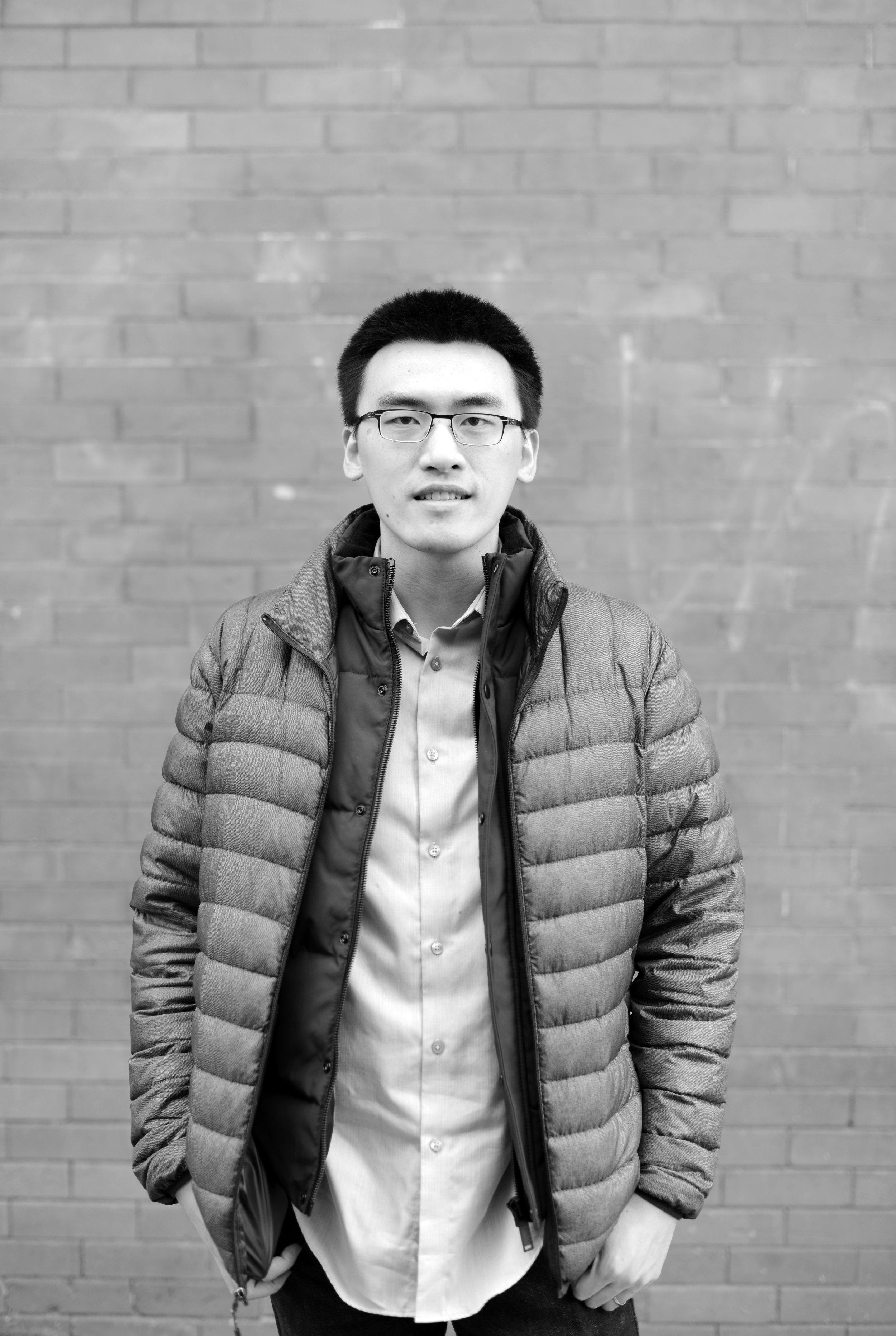 Terence Lin