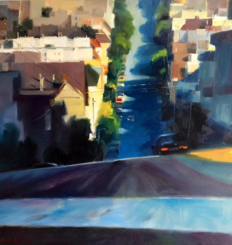 PAC HEIGHTS  (SOLD)