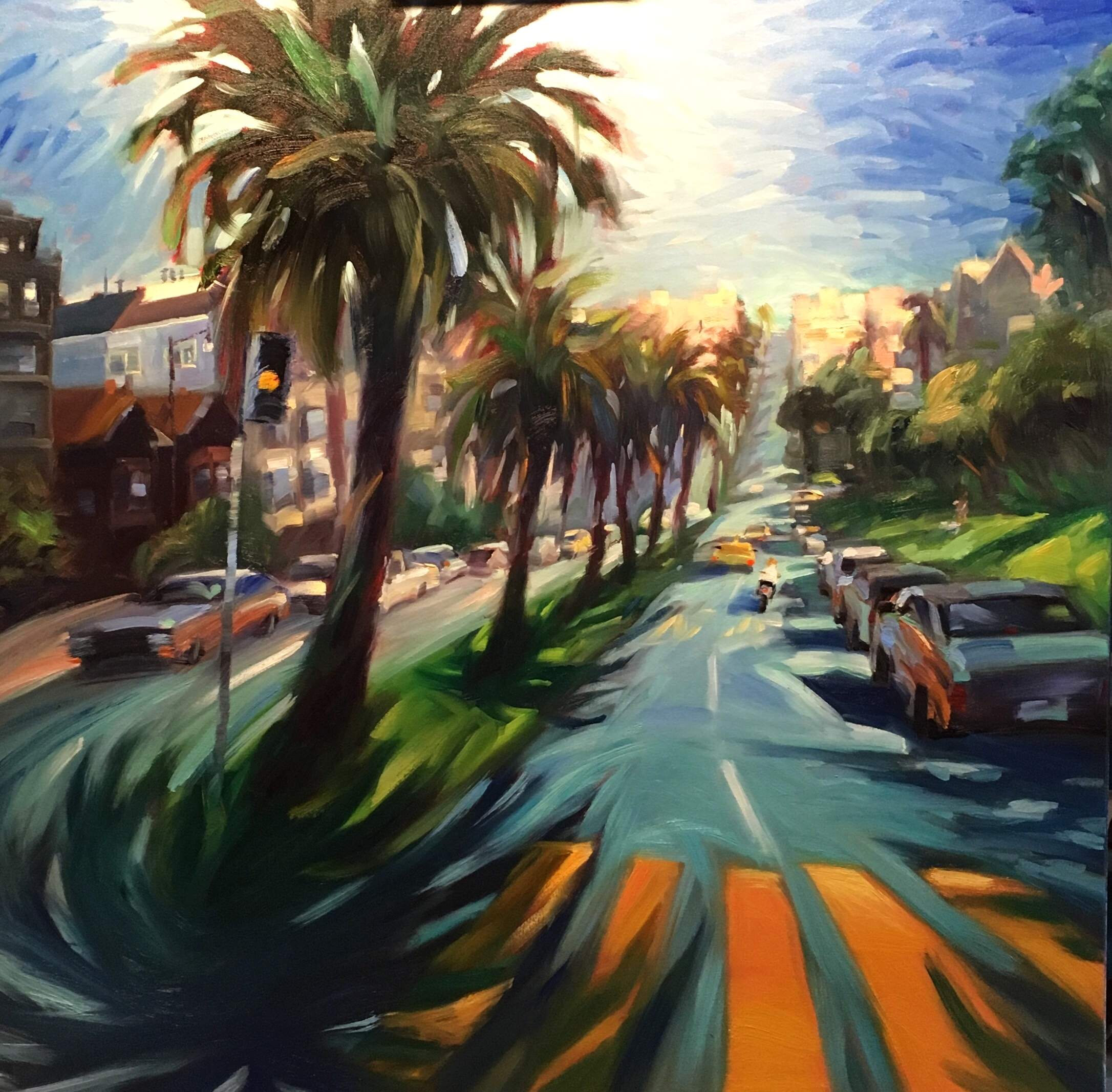 DOLORES STREET /SOLD