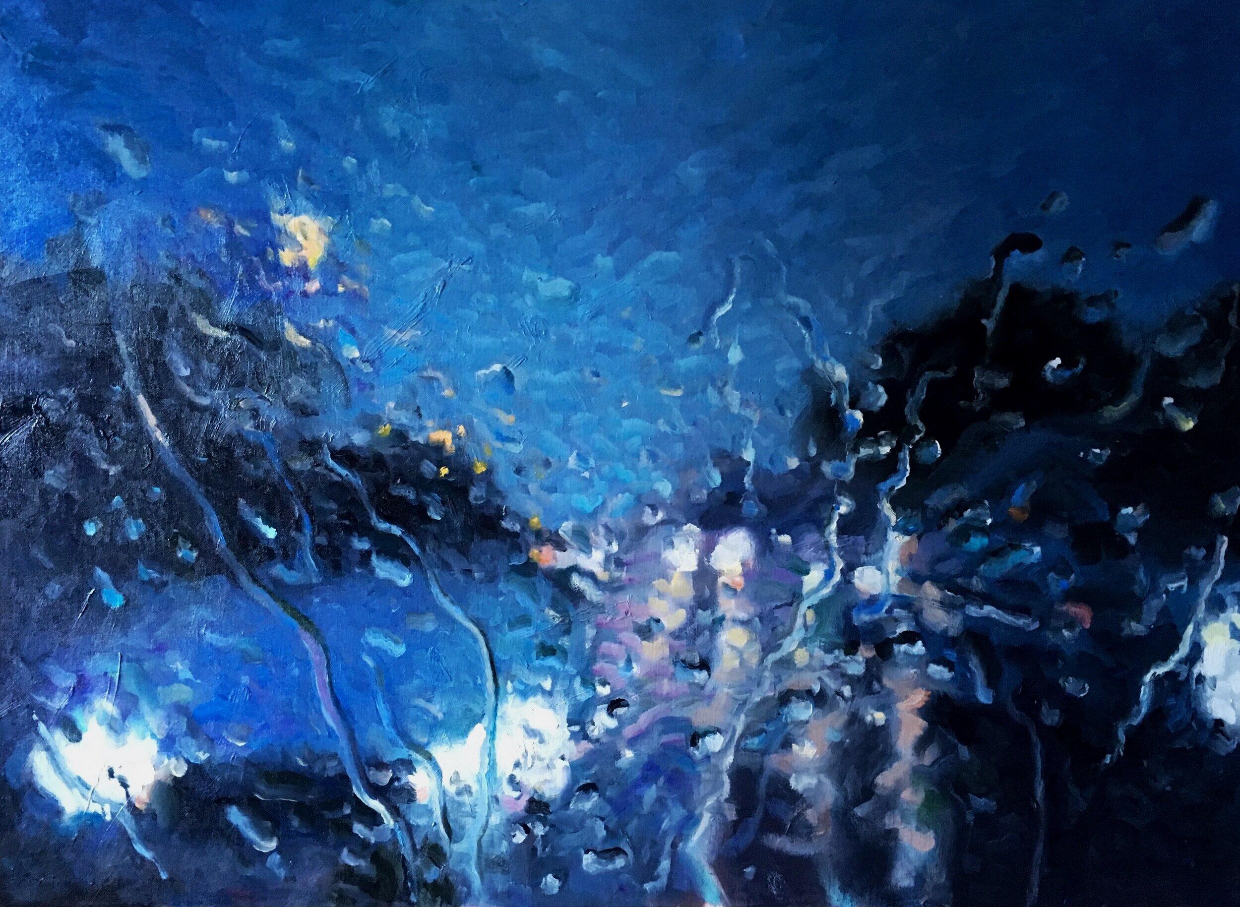 RAIN # 11
