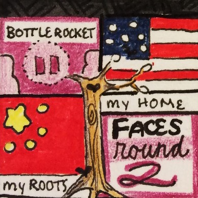 2014 project review continued!     6) FACES conference II   7) Bottlerocket