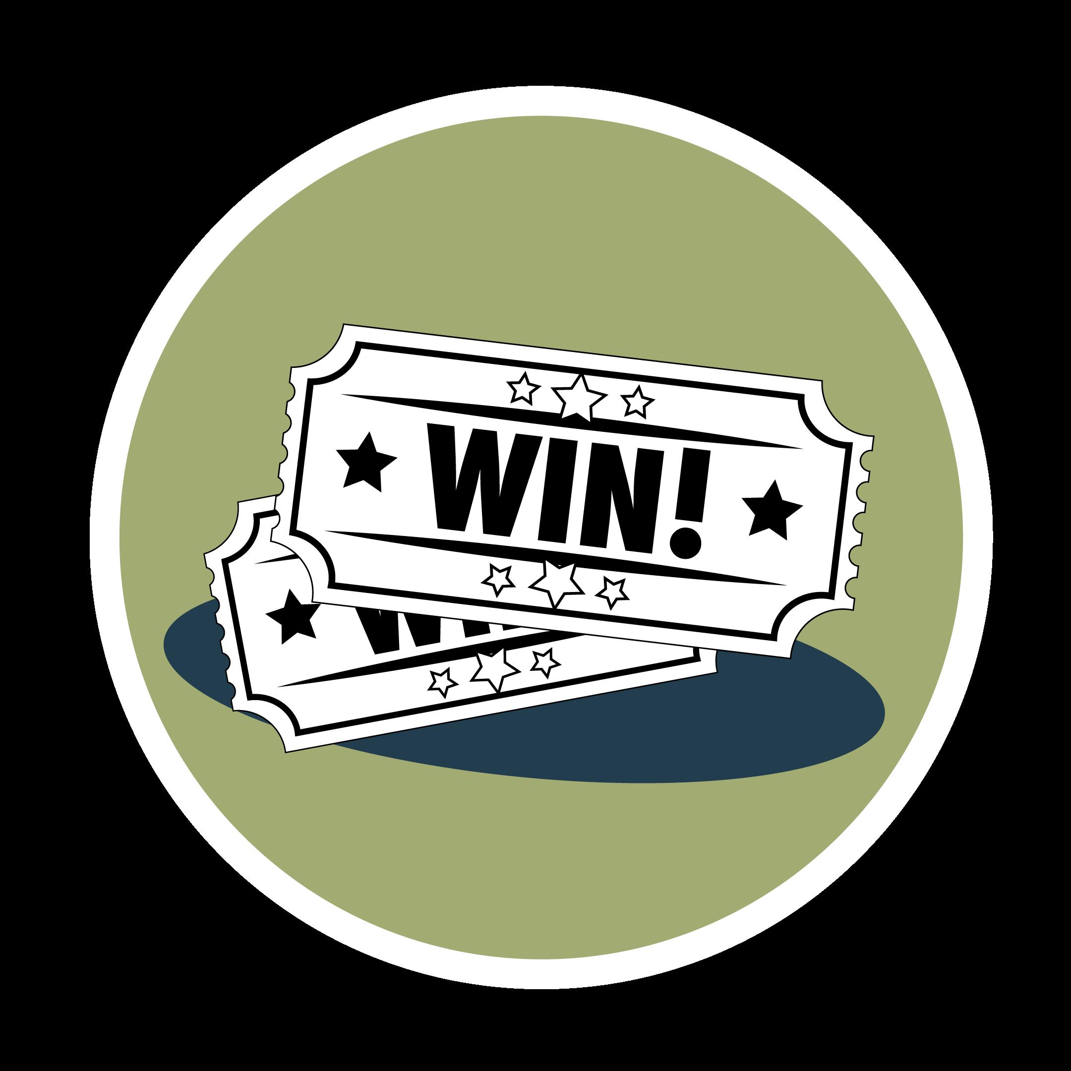 Win big! -
