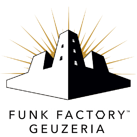 Funk Factory Geuzeria - $1 off every large pour of Funk Factory beer - A small brewery pursuing traditional Lambic beer.
