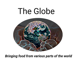 The Globe Restaurant - 10% off for the participants - The Globe Restaurant serves fusion food from around the world