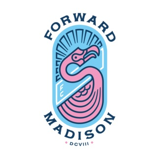 Forward Madison FC - Challenge: Take a selfie in their new swag store.