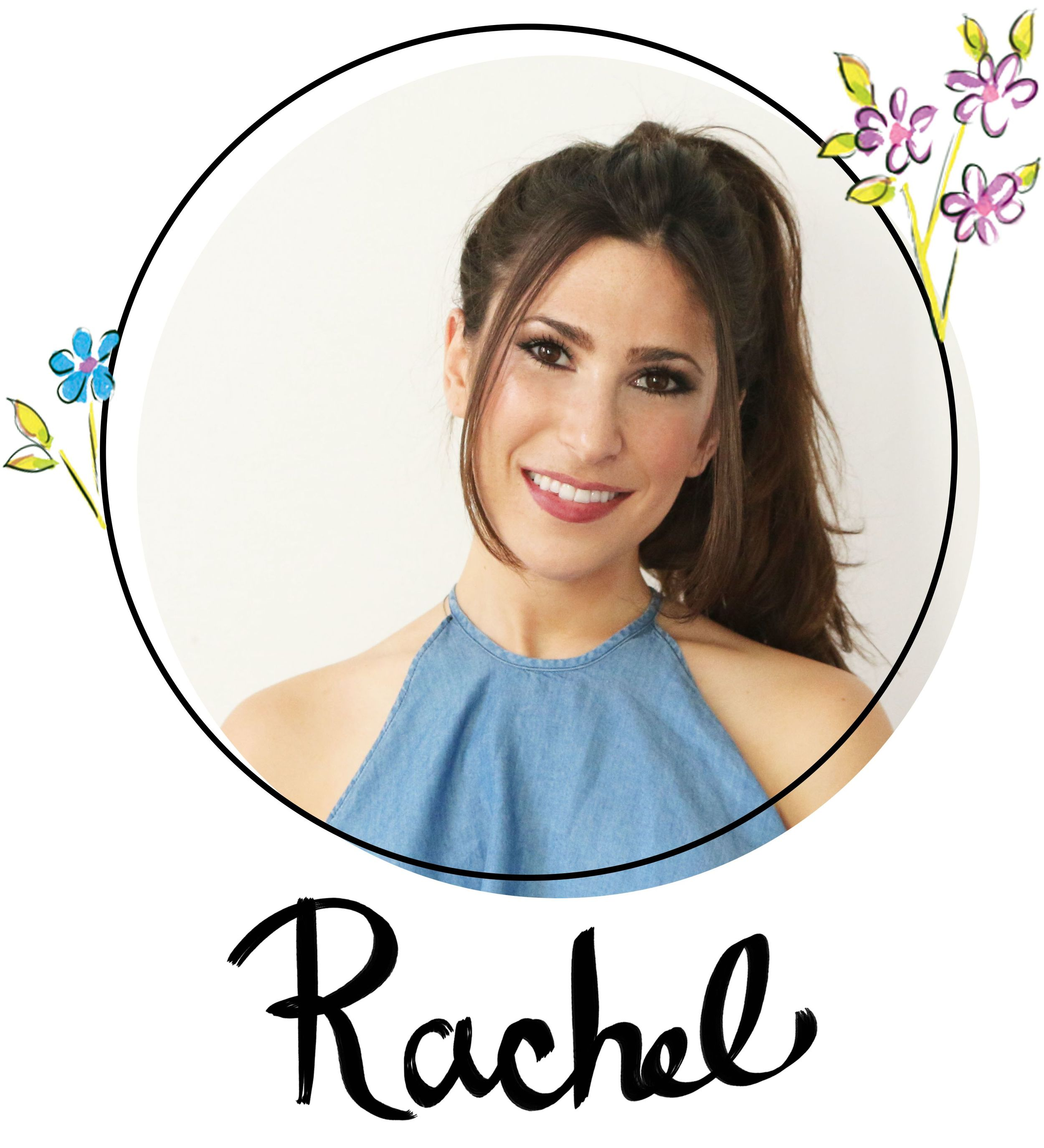 Rachel Fishbein