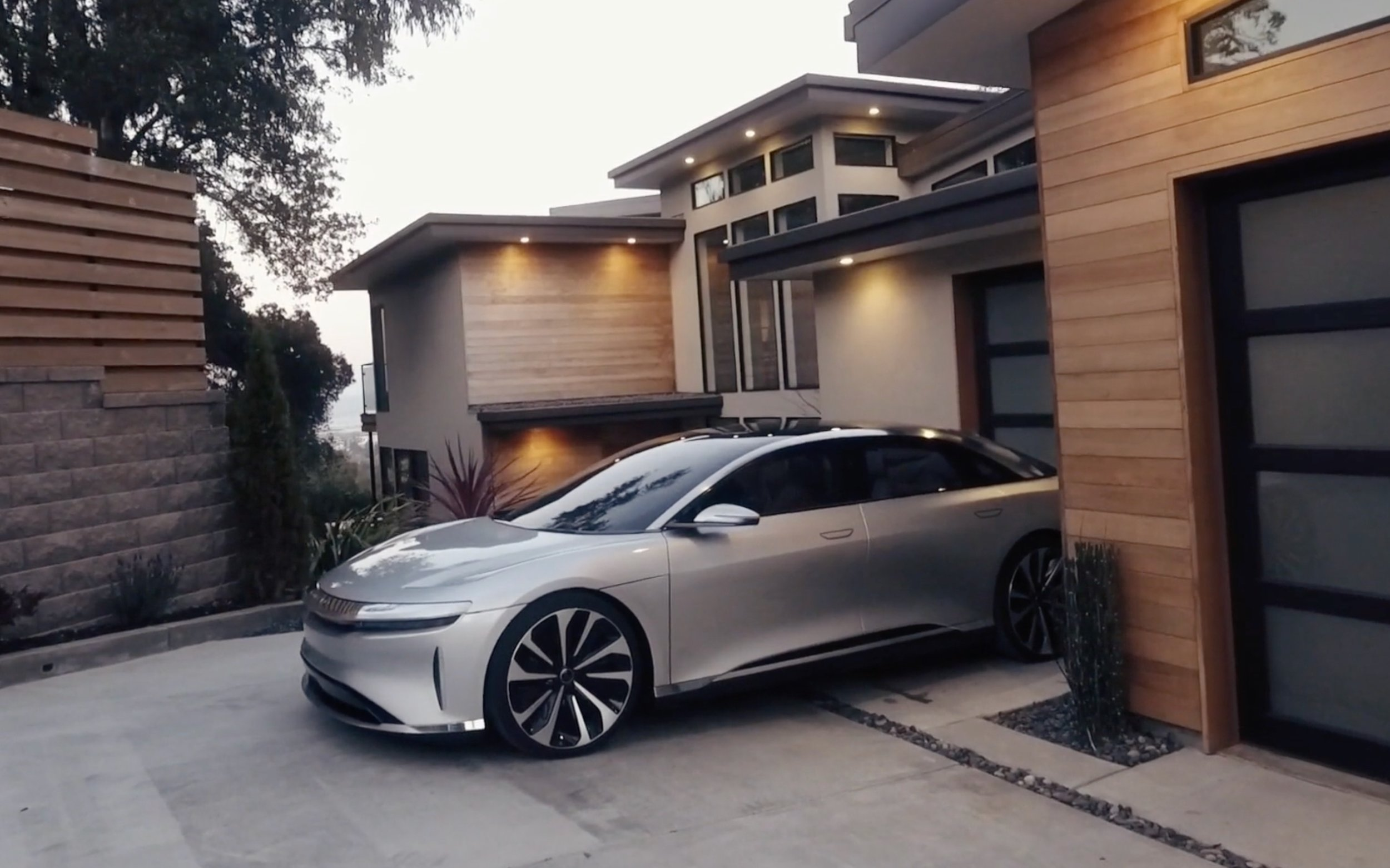 Exclusive: A talk with Derek Jenkins, VP of Design at Lucid Motors -