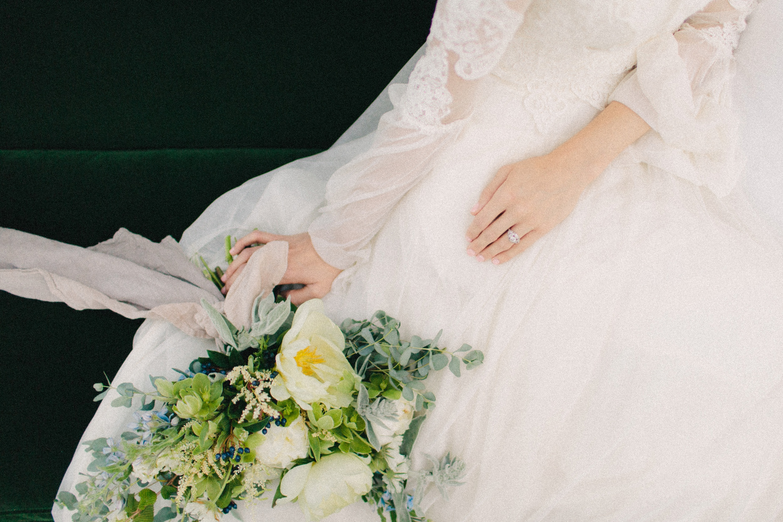 Ethereal Garden Inspired Wedding , Linden Clover Photography_0041.jpg