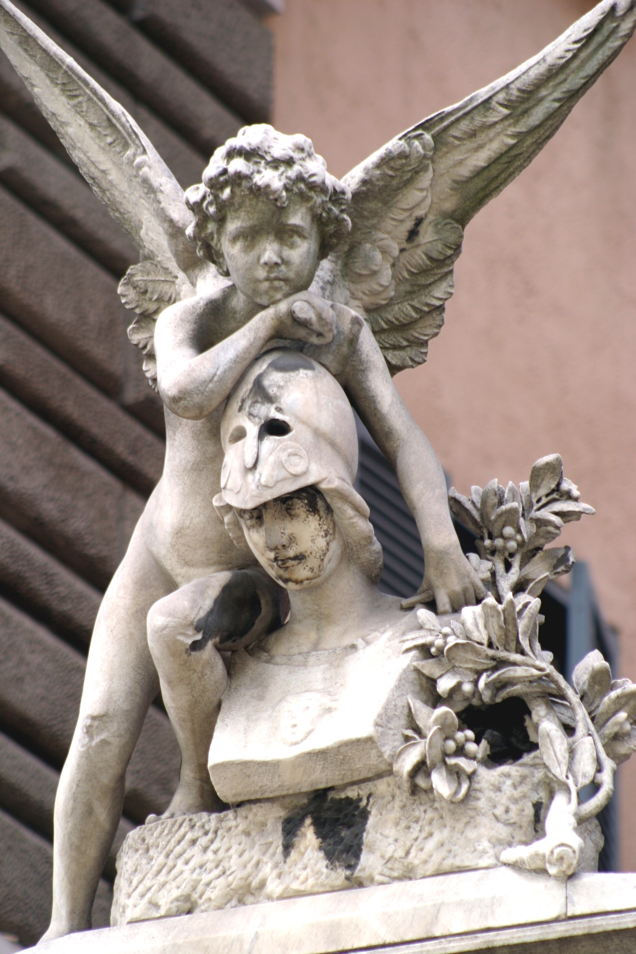 Roma Angel.JPG