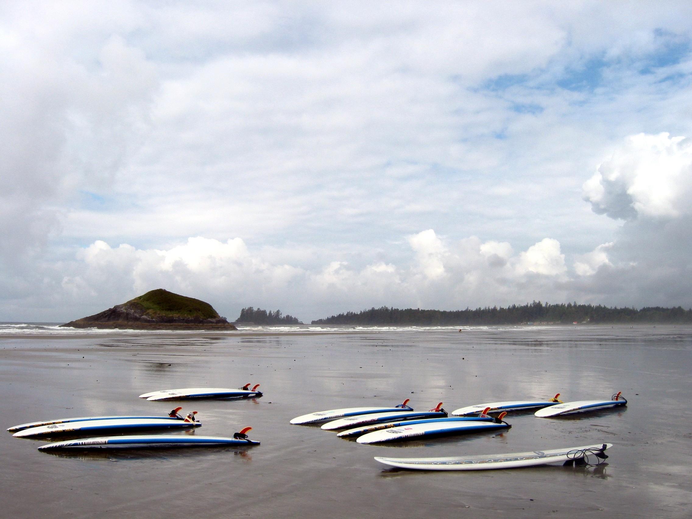 Tofino BC Surboards.JPG