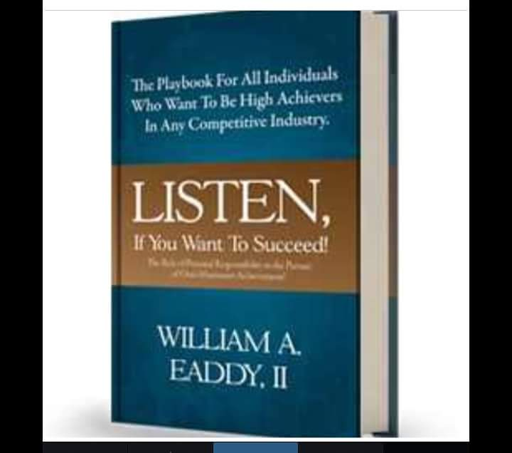 Visit William A. Eaddy II on Facebook for purchase & engagements