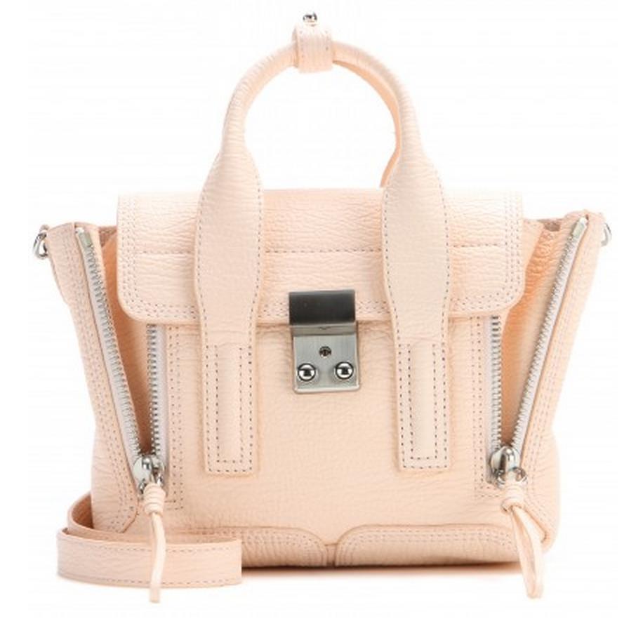 3.1 Phillip Lim - Pashli Mini Shoulder Bag