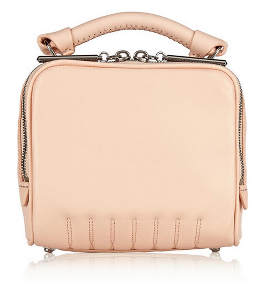 3.1 Phillip Lim - Ryder Small Leather Shoulder Bag