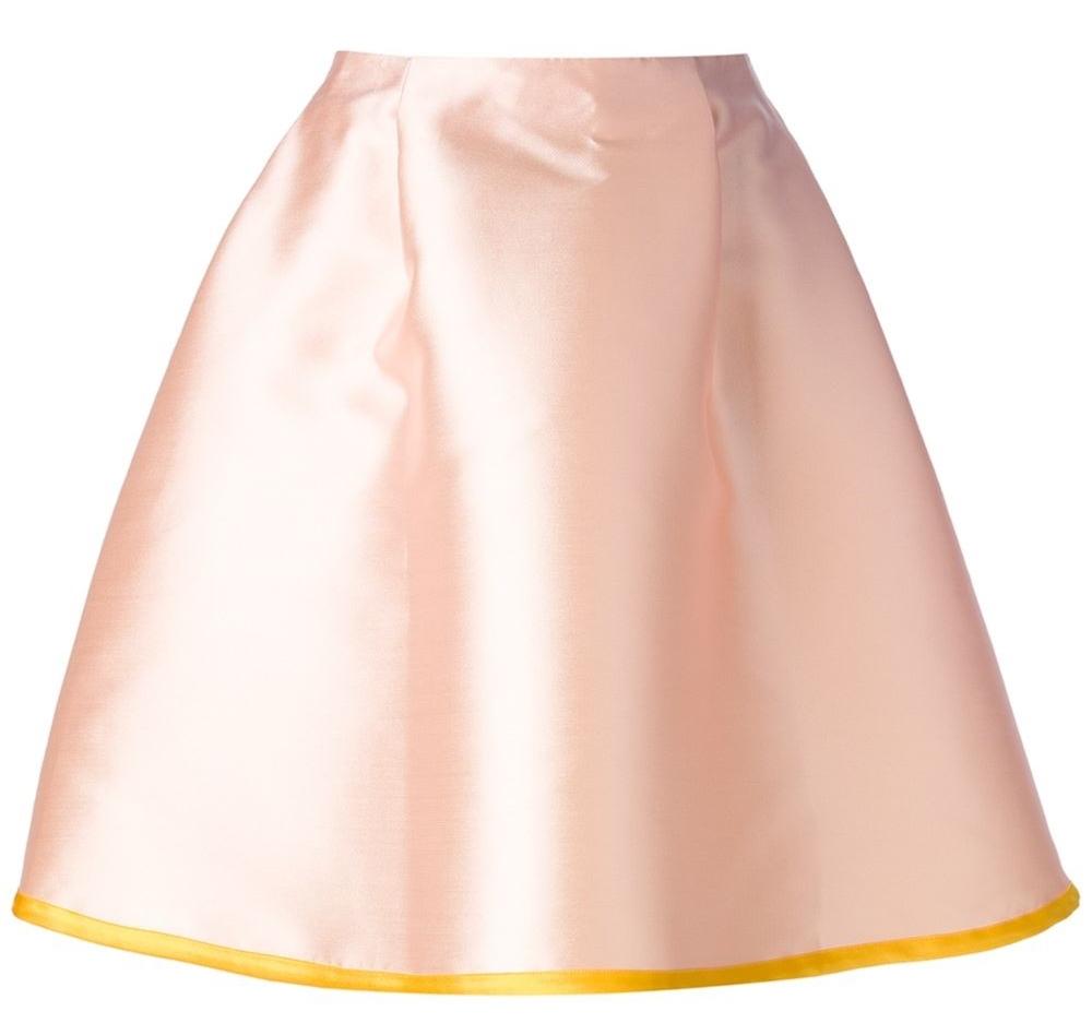 Normaluisa - Umbrella Skirt