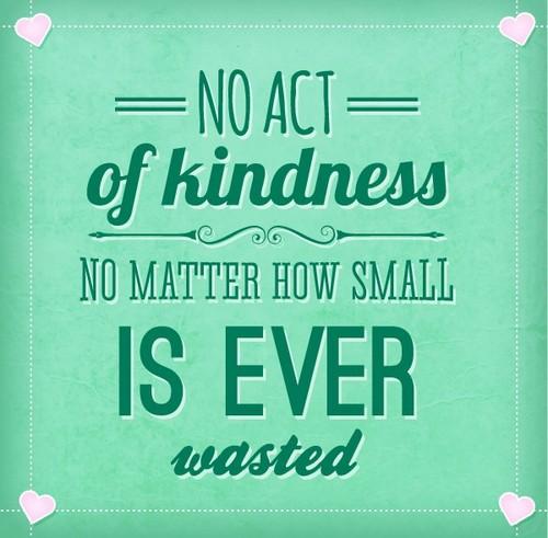 It's Kindness Week @ i4Learning!