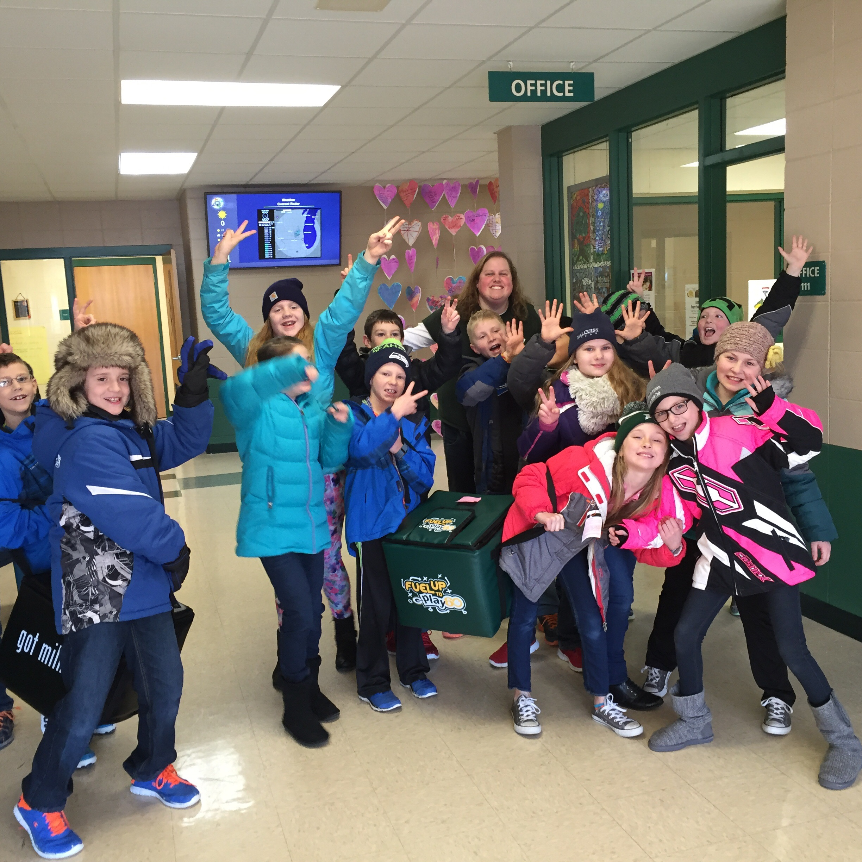 4th Grade Kindness Retreat