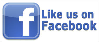 Like us on Facebook Link