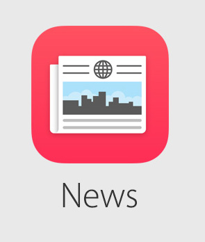 Do you use  the Apple News App on your iPhone?  Click Here  to link your news with our website blog!