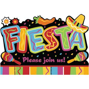 The Spanish Department is hosting their annual Fiesta Fun Night- Dia de los Muertos, on  November 1st  at Kewaskum High School from 6:00-8:00. It is FREE to all who come! There will be free food samples from Casa Tequila and other local businesses. There will be crafts for everyone and a performance by Ballet Folklorico! Mark you calendars and come and check