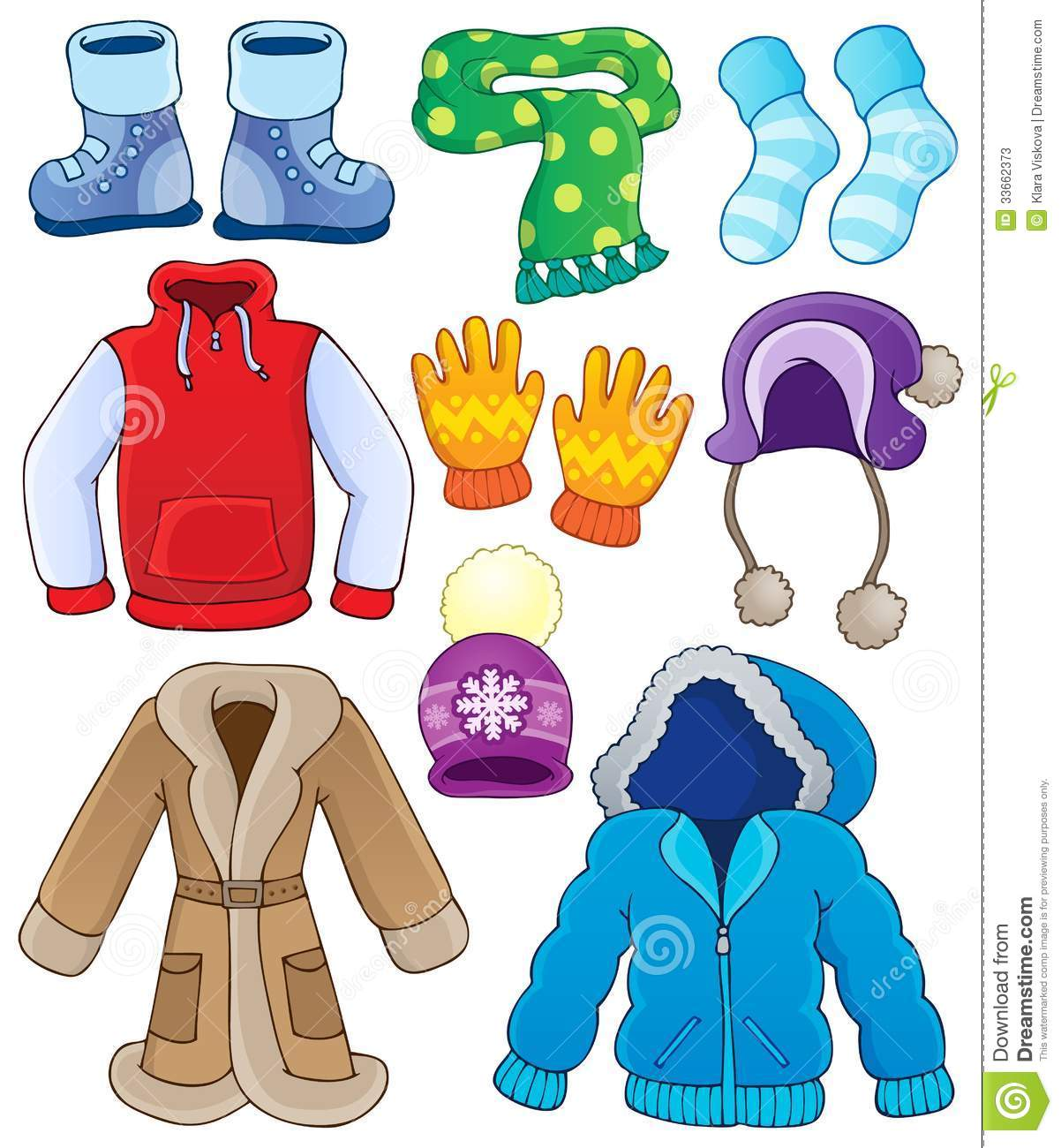 Parents - with the weather temperatures fluctuating please continue to send in the appropriate clothing for your student.
