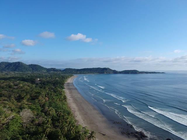 Costa de Oro, Costa Rica | March 2 - 9, 2019 -