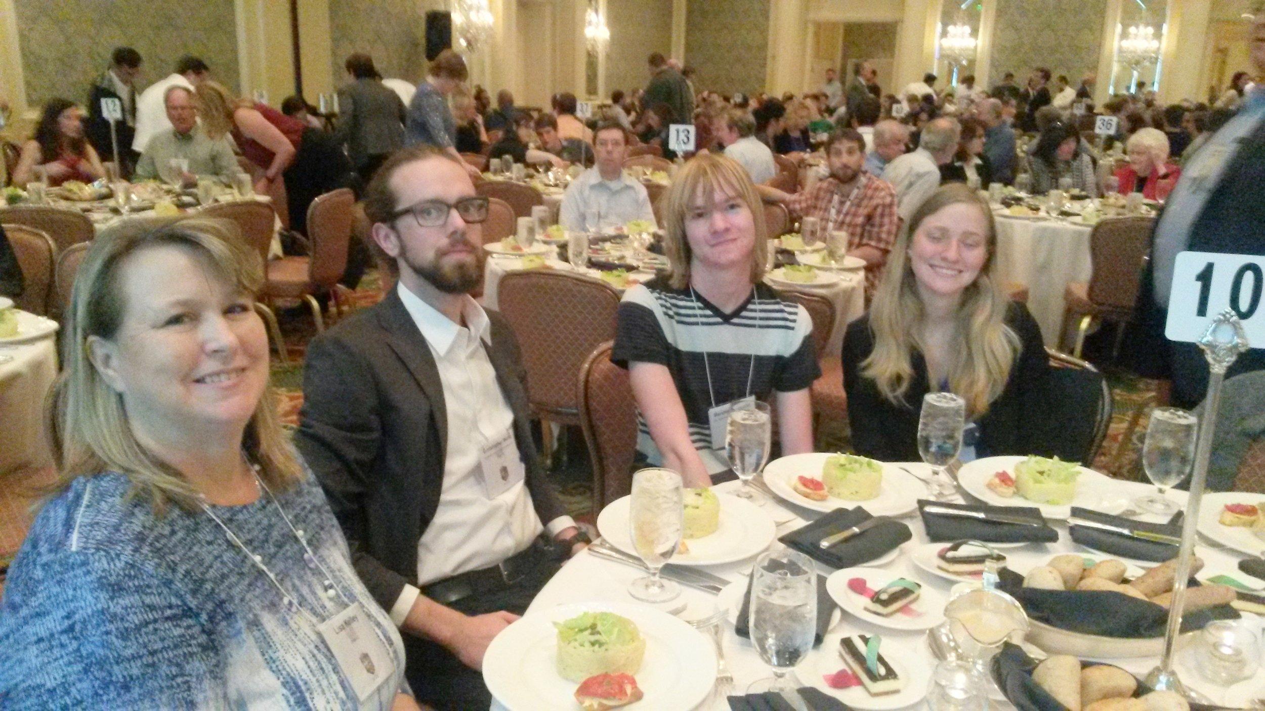 SVP Award Banquet