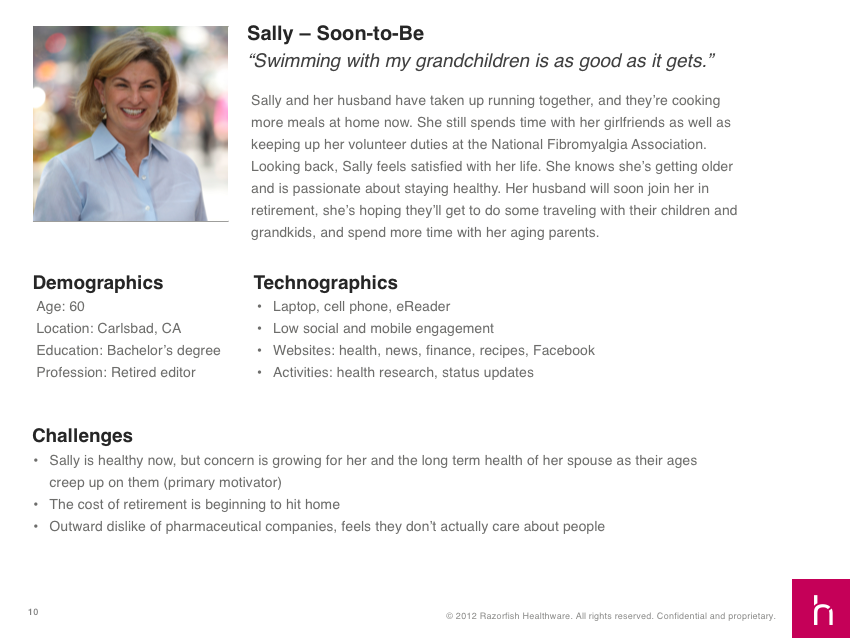 Sally - Soon-To-Be