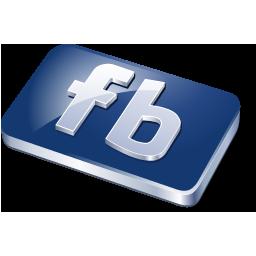 Follow on Facebook!