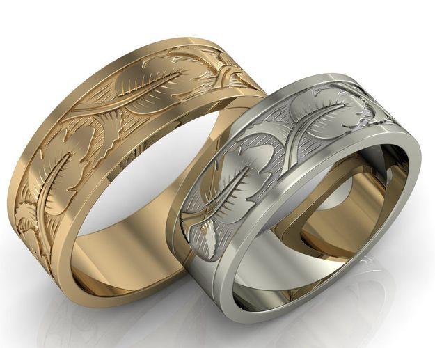 engagement-rings-with-leaves-3d-model-3dm.jpg