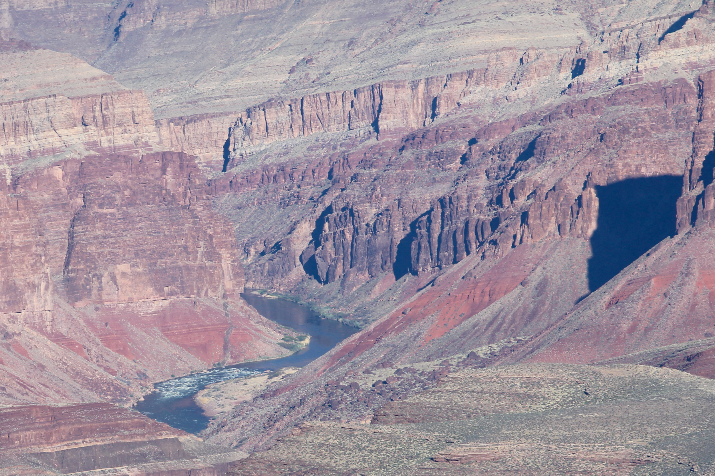 Colorado River Grand Canyon - Jon Courville Photography