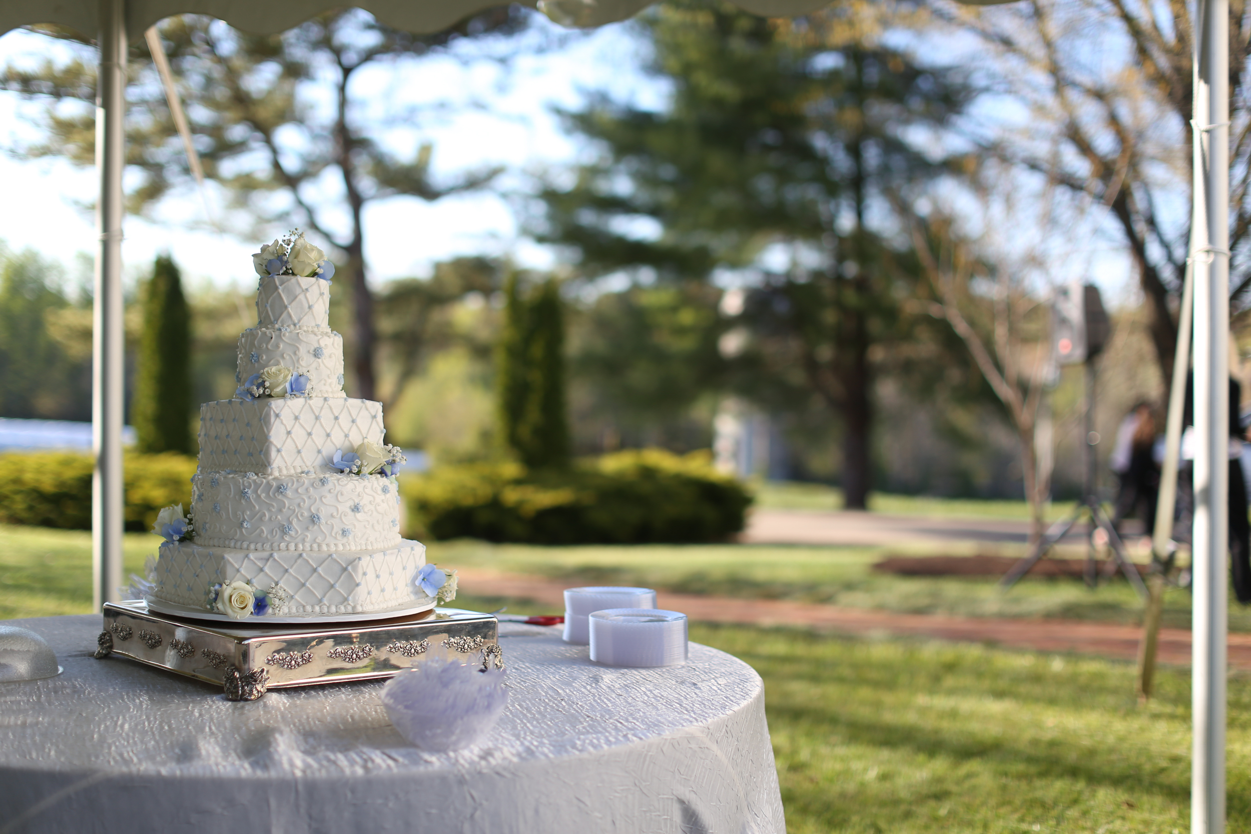 Destination Farm Wedding Virginia Jon Courville