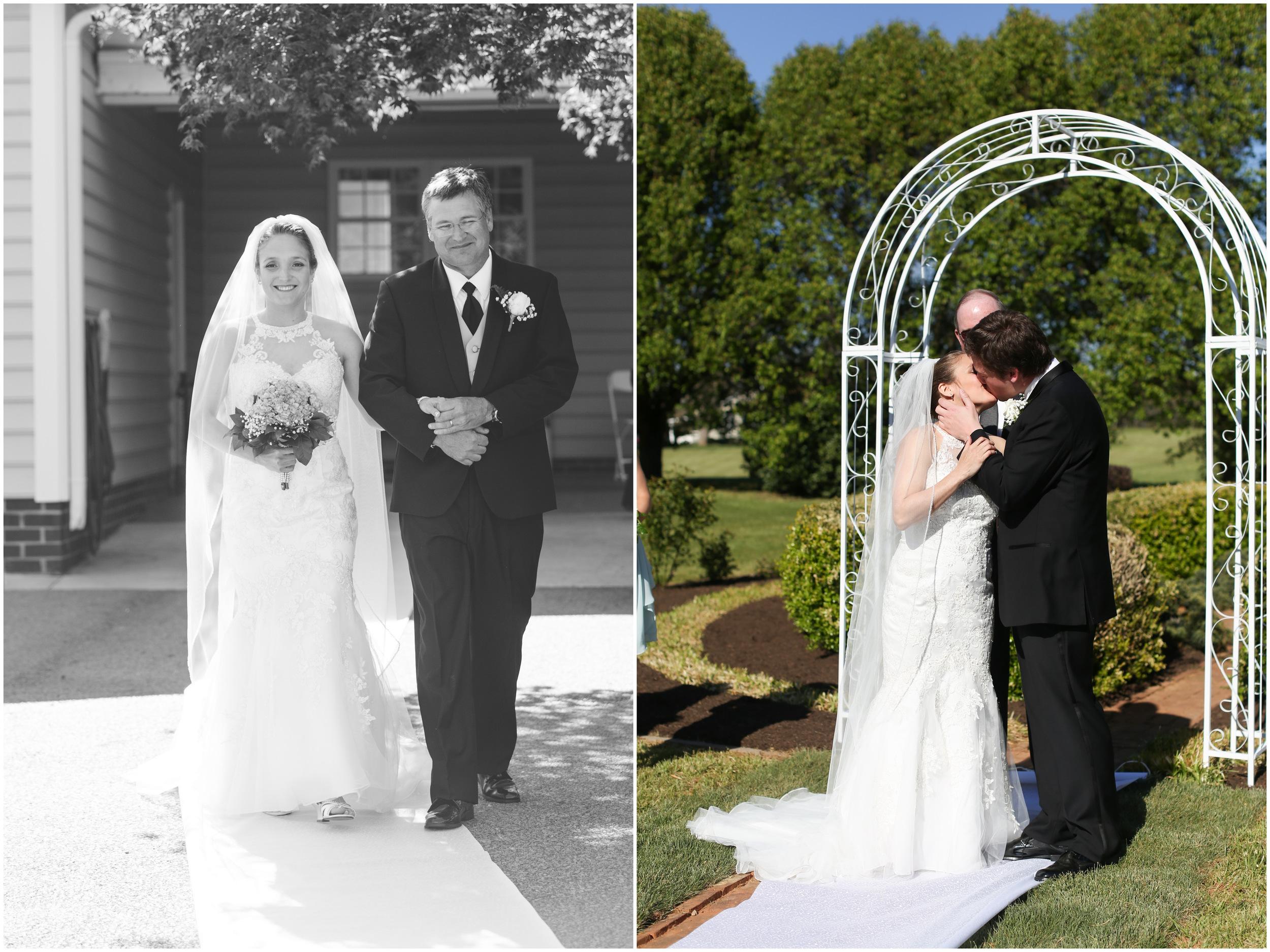 Destination Farm Wedding Virginia