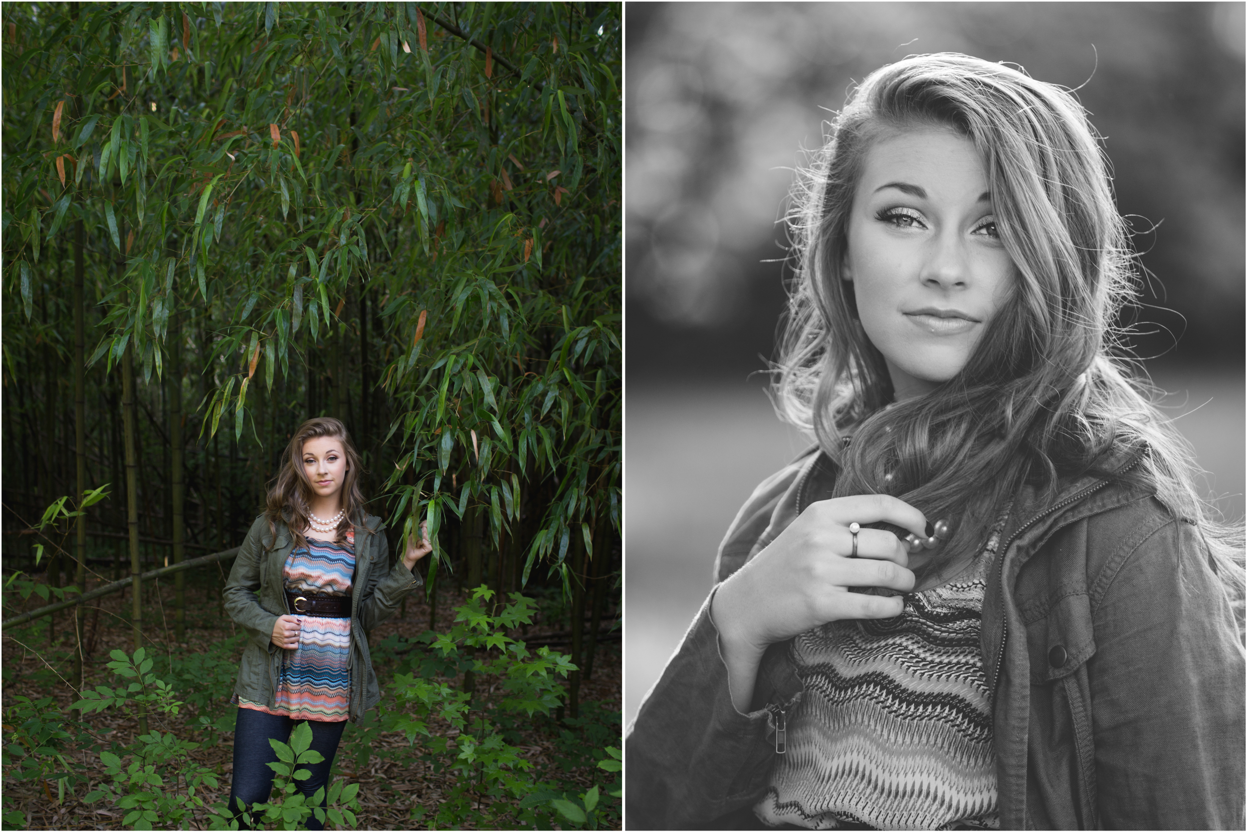 Charlotte Senior Photographer, Jon Courville Photography