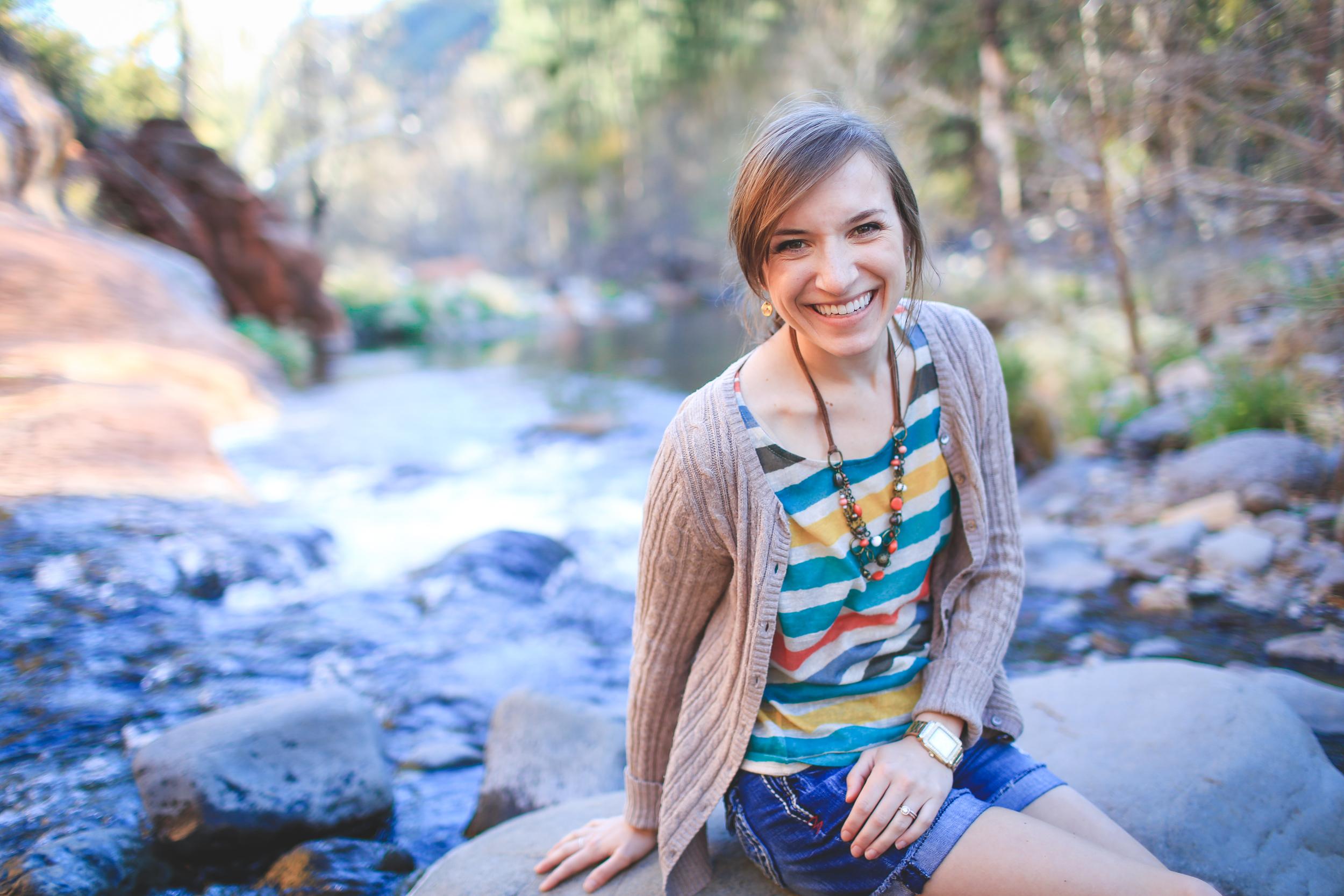 Sedona, AZ, River Photos, Jon Courville Photography