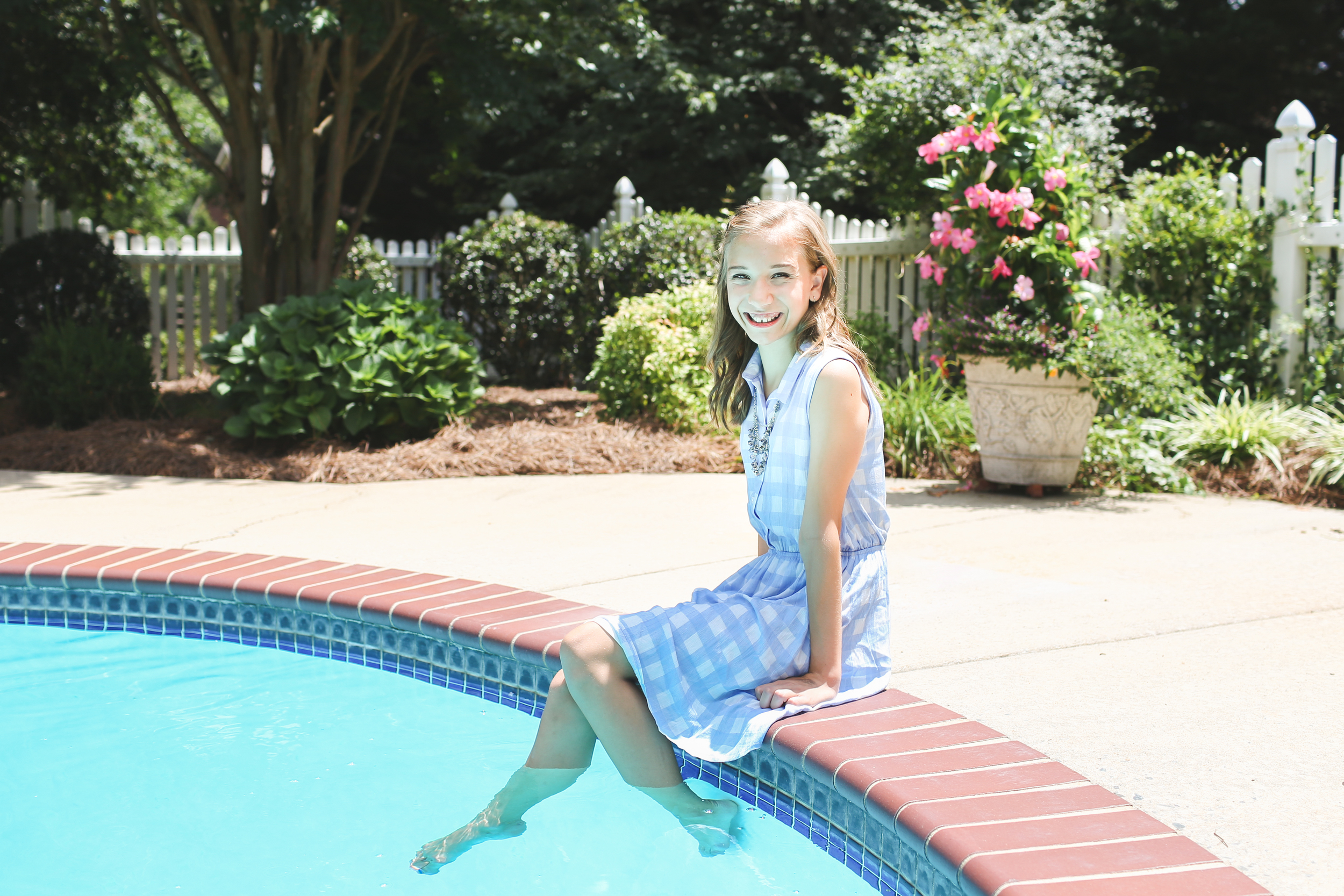 Fine Art Portraiture, Charlotte, NC, Jon Courville Photography