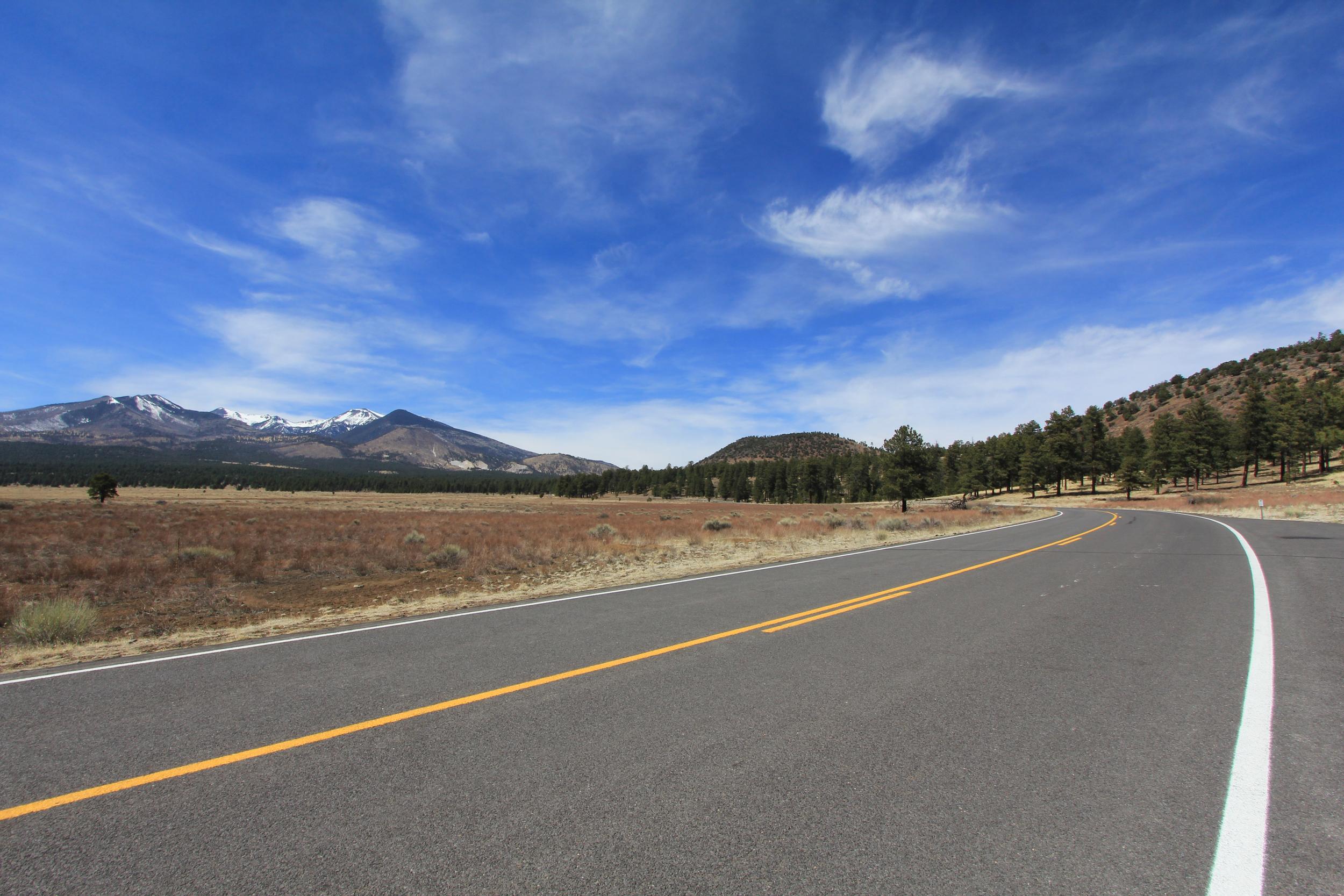 crater mountain, Arizona, Jon Courville Photography