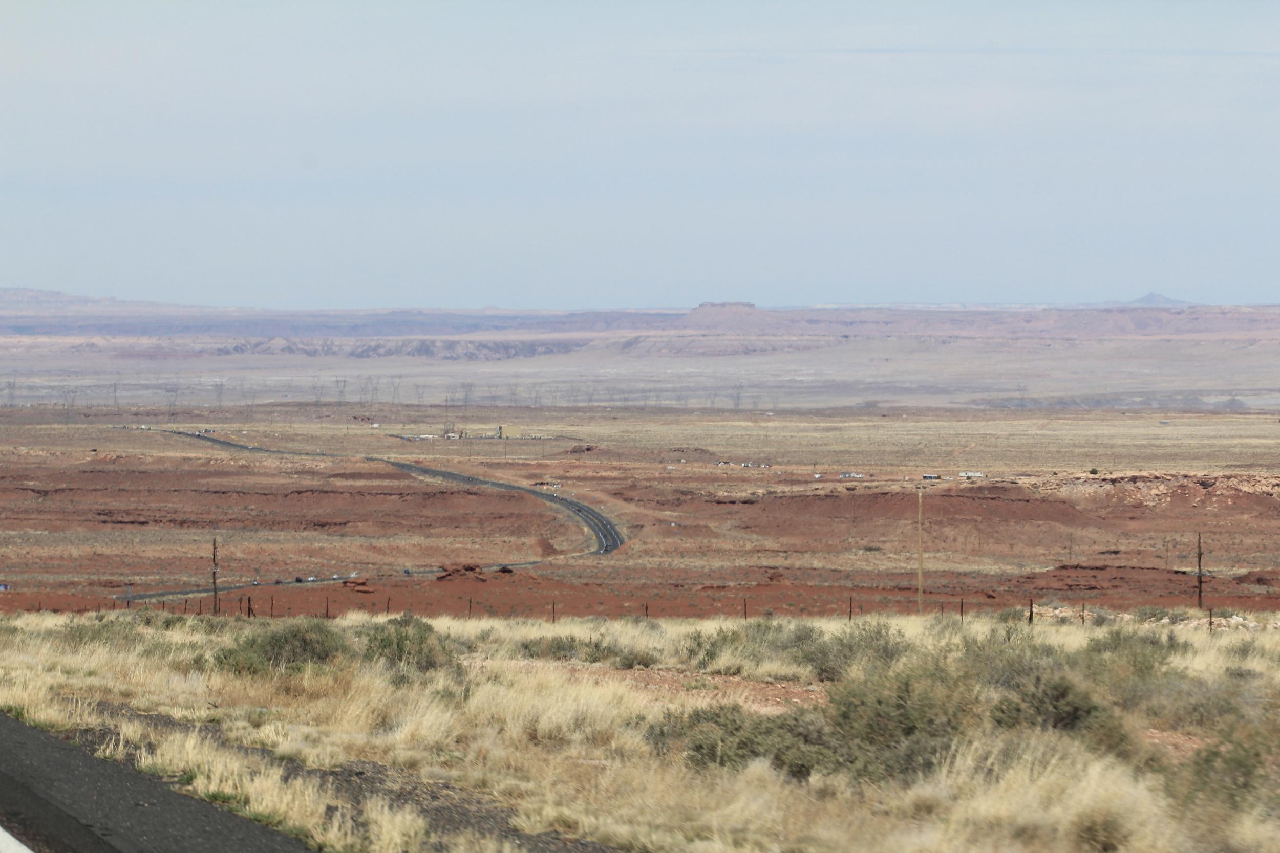 Arizona Reservations, Jon Courville Photography