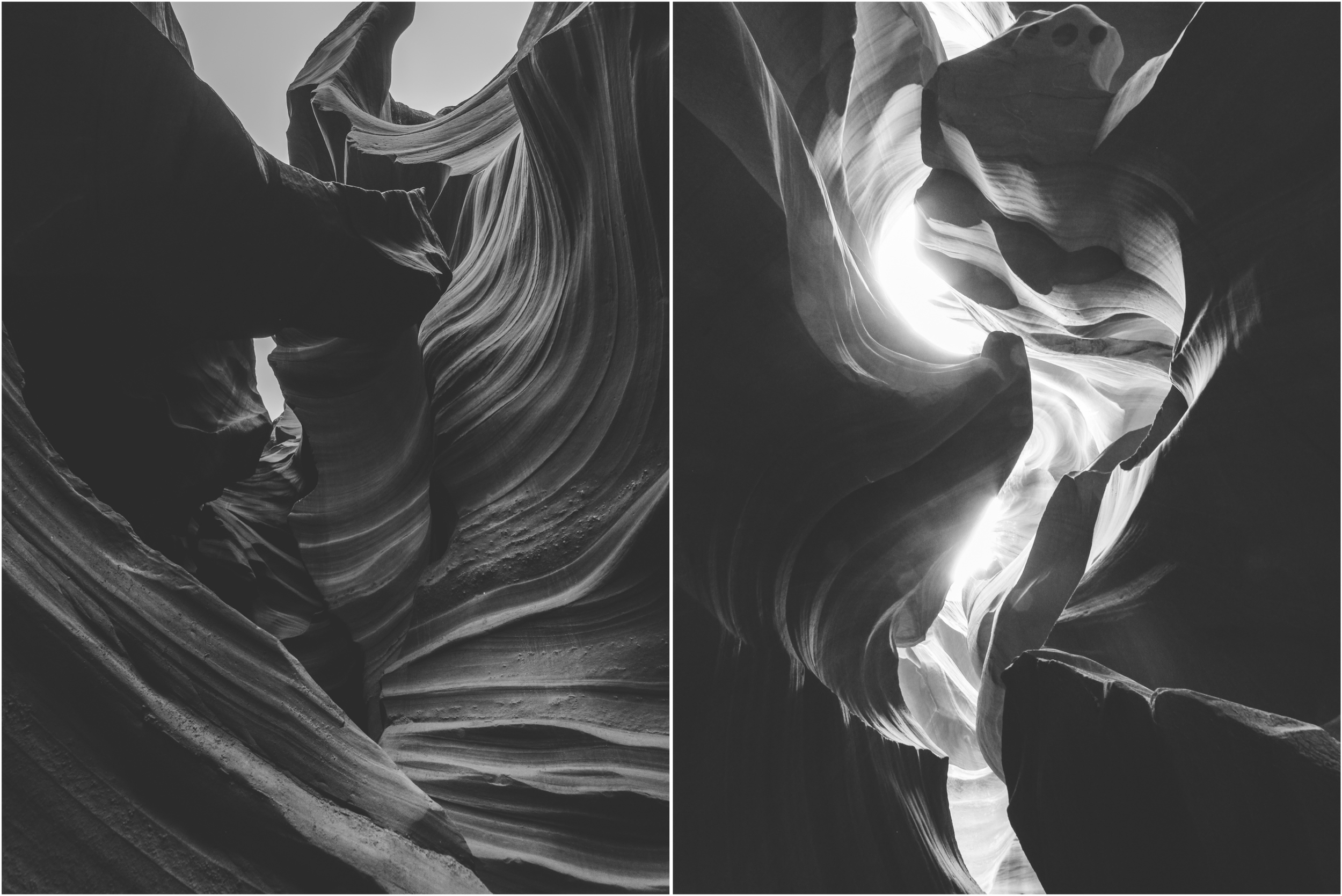 Antelope canyon, Jon Courville Photography