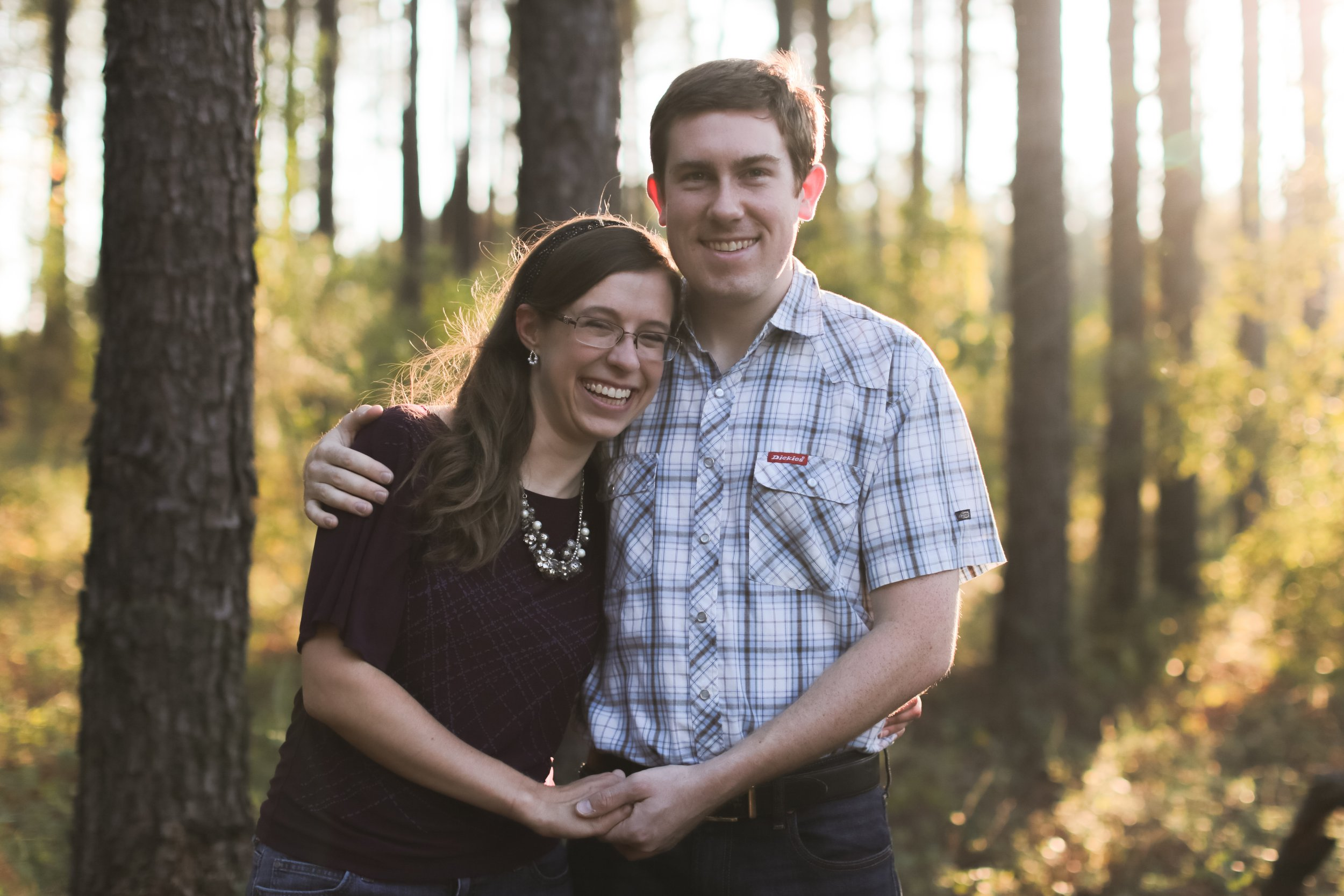 Charlotte Engagement Photographer, Jon Courville Photography