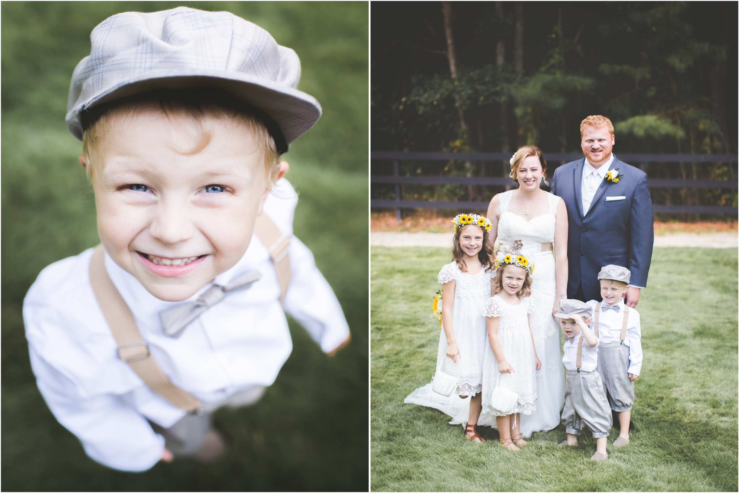 Copy of Ring Bearer portraits