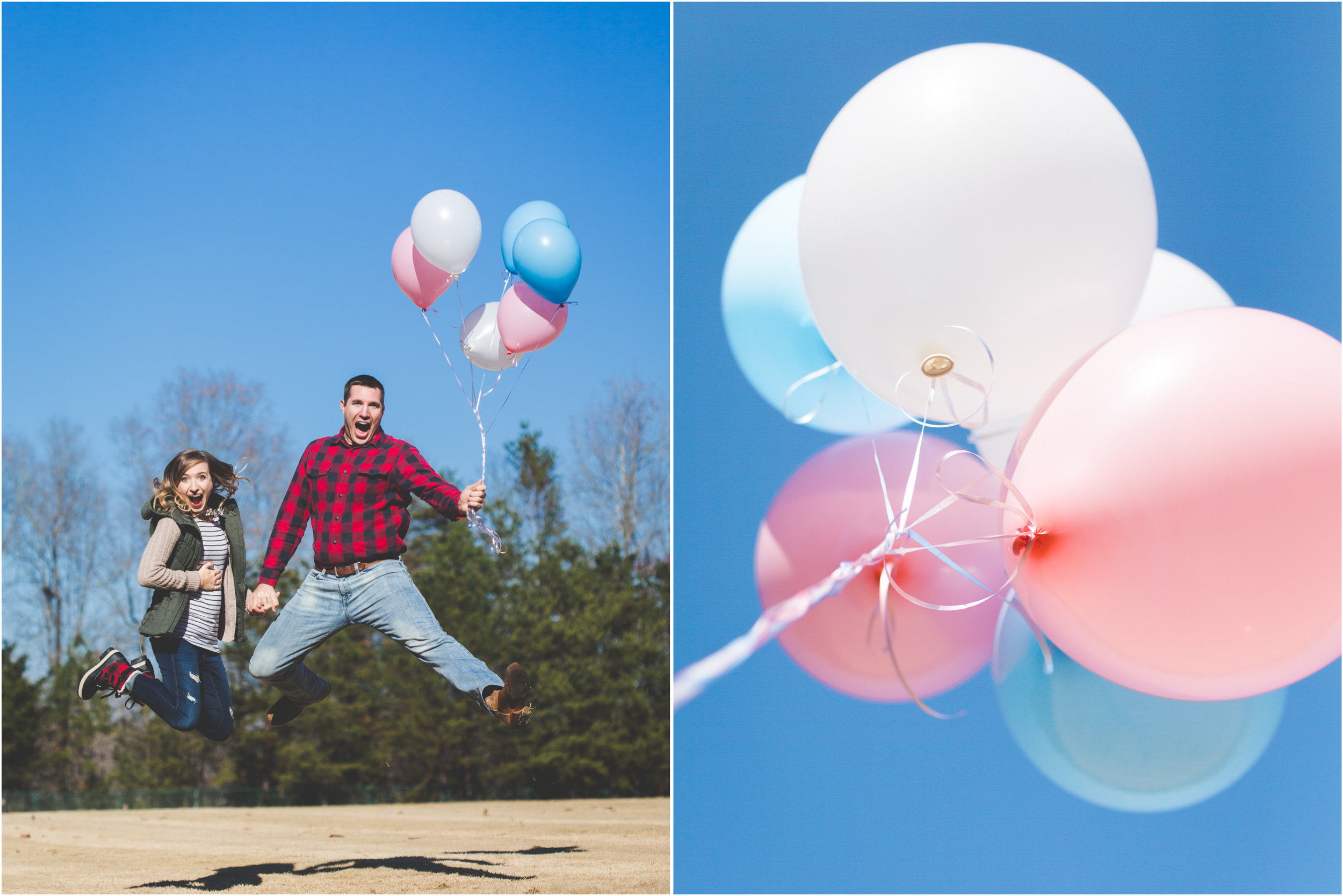Jon Courville Photography Pregnancy Announcement
