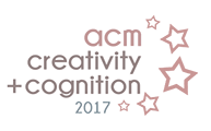 """Designing for Socially Interactive Systems"" will be presented at ACM Creativity & Cognition 2017"