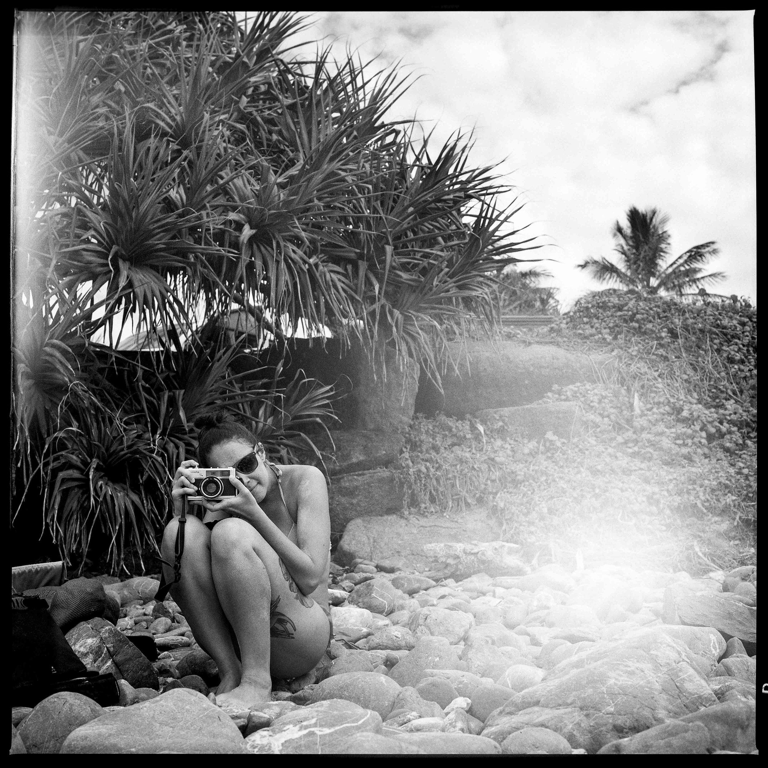 SUMMER WITH JAIMEE & NINA -